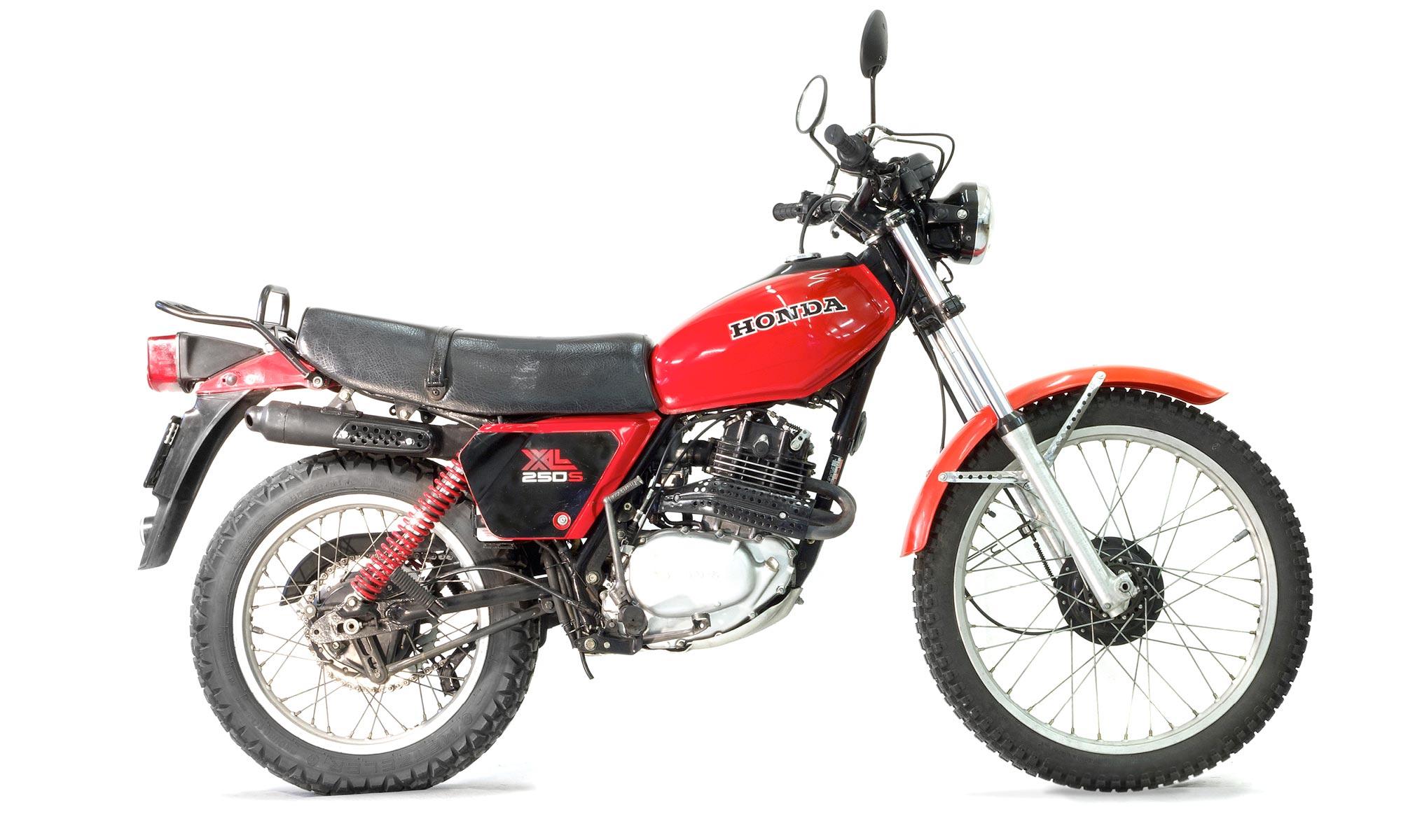 Honda_XL_250s_Rot