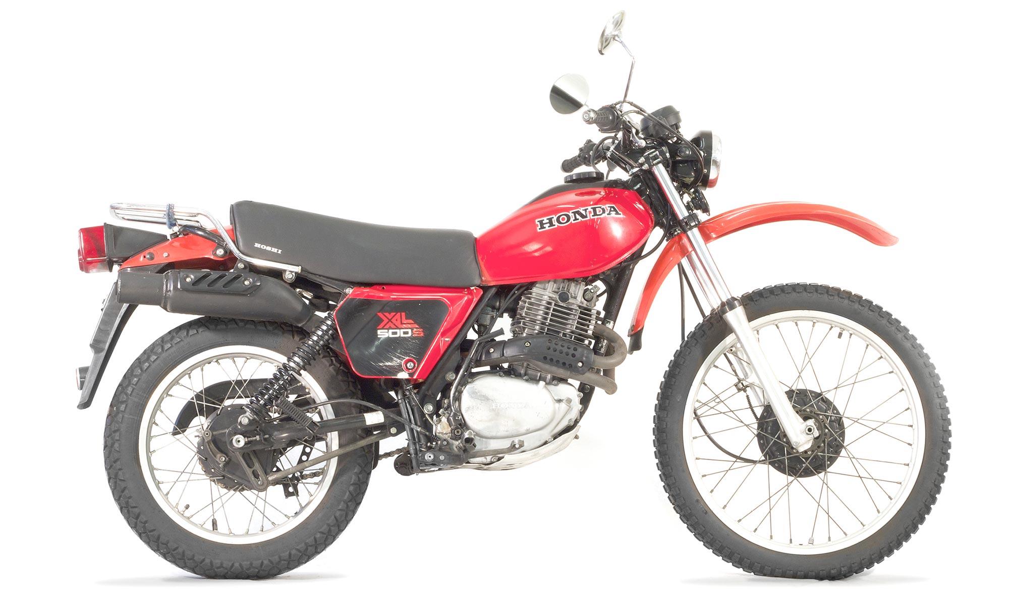 Honda_XL_500s_Rot
