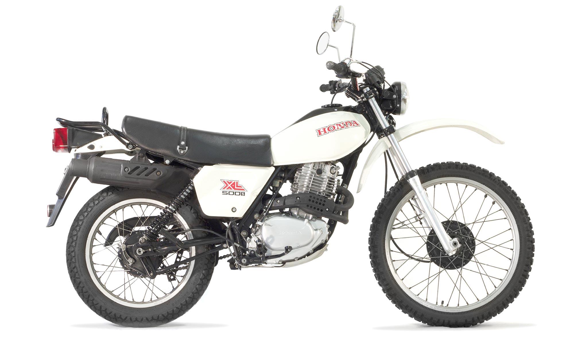 Honda_XL_500s_Weiss